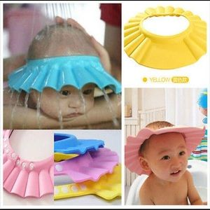 Other - Baby shower cap